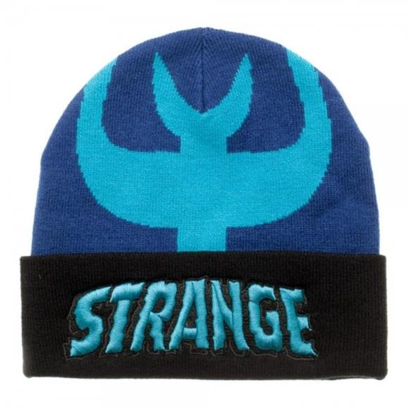 Doctor Strange Beanie Hat Marvel Avengers Benedict b8f074c386c